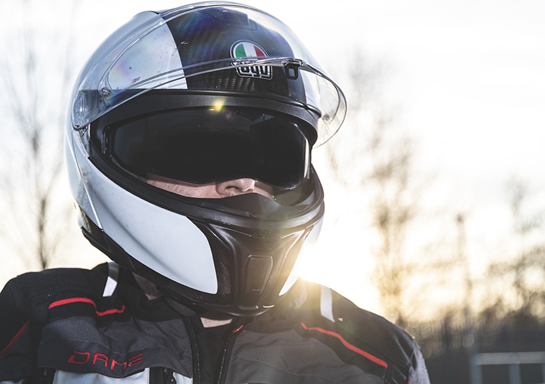 Methods to choose correct helmet for your head
