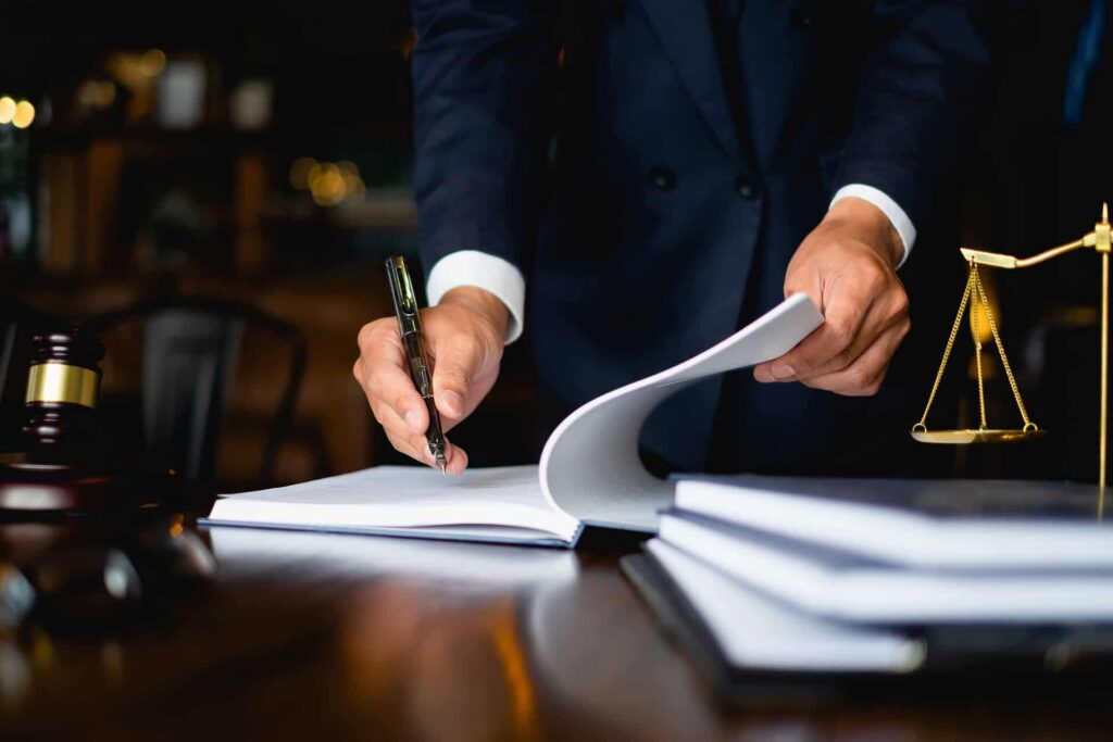 Things You Should Ask a Personal Injury Attorney Before Hiring Them