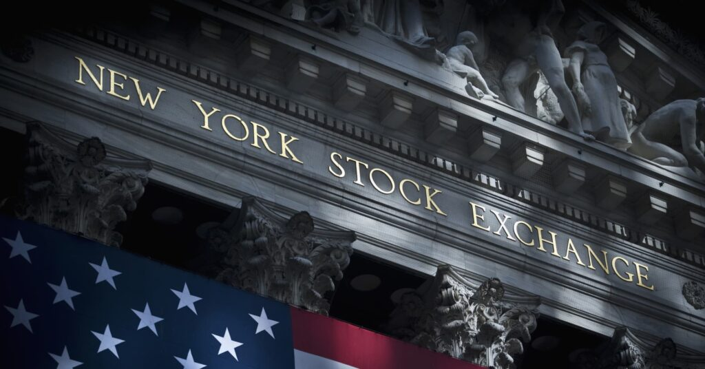 Make The Financial Condition Stable With The NYSE Stock Trading