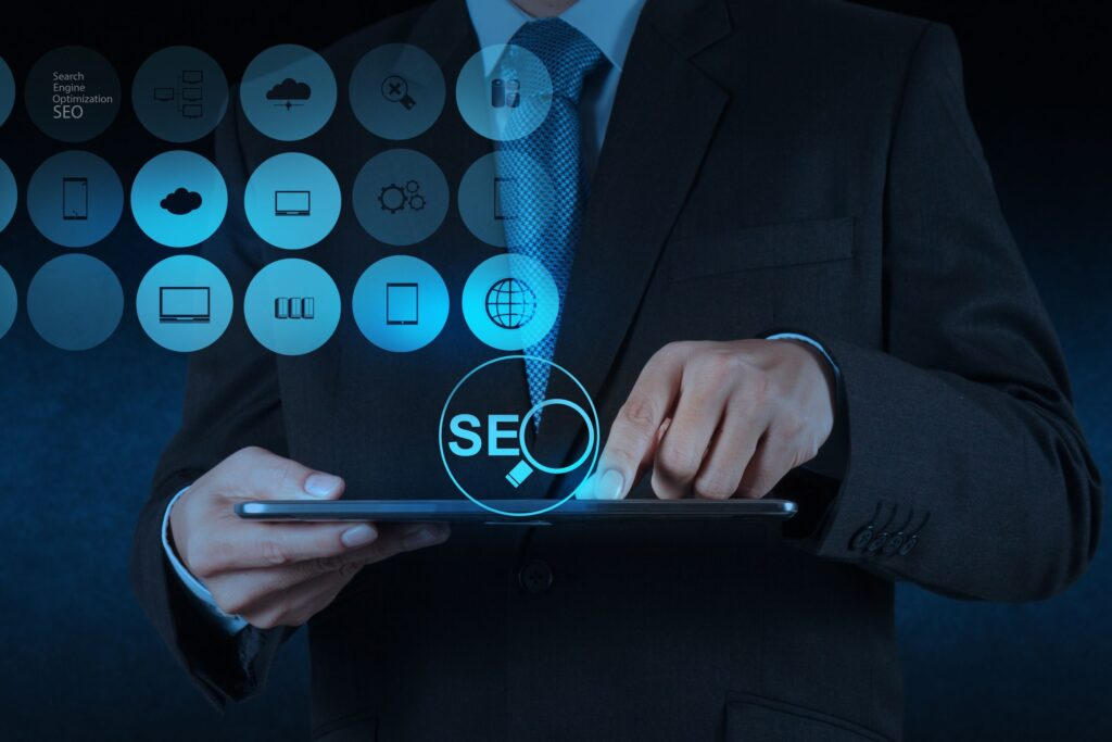 How to Implement SEO For Small Business
